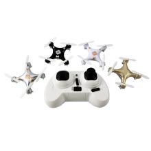 Die kleinste Drohne der Welt mit Headless-Modus 4 cm Nano-Drohne RC Quadcopter Mini-Drohne Cherrson Cx-10A 10231046