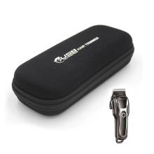 étui de rangement portable eva personnalisé pour tondeuse à cheveux
