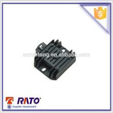 Para o regulador de tensão de meia-onda WY125 de silicone duplo 12v regulador de tensão da motocicleta