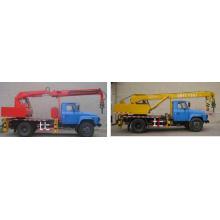 Rotationstyp mobiler Boden Ankerstapelwagen