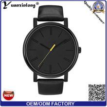 Yxl-739 Top Quality Brand Ladies Leather Watches Stainless Steel Women Dress Watch Relogio Feminino Clock