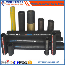 Wear Resistant Flexible Concrete Rubber Hose