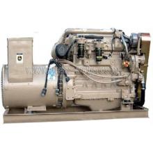 JG John Deere Marine Generator