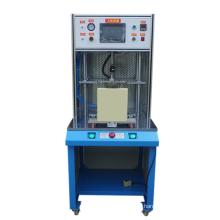 Máquina de fusión en caliente ultrasónica