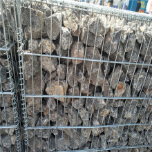2mm High Quality  Welded Gabion Box