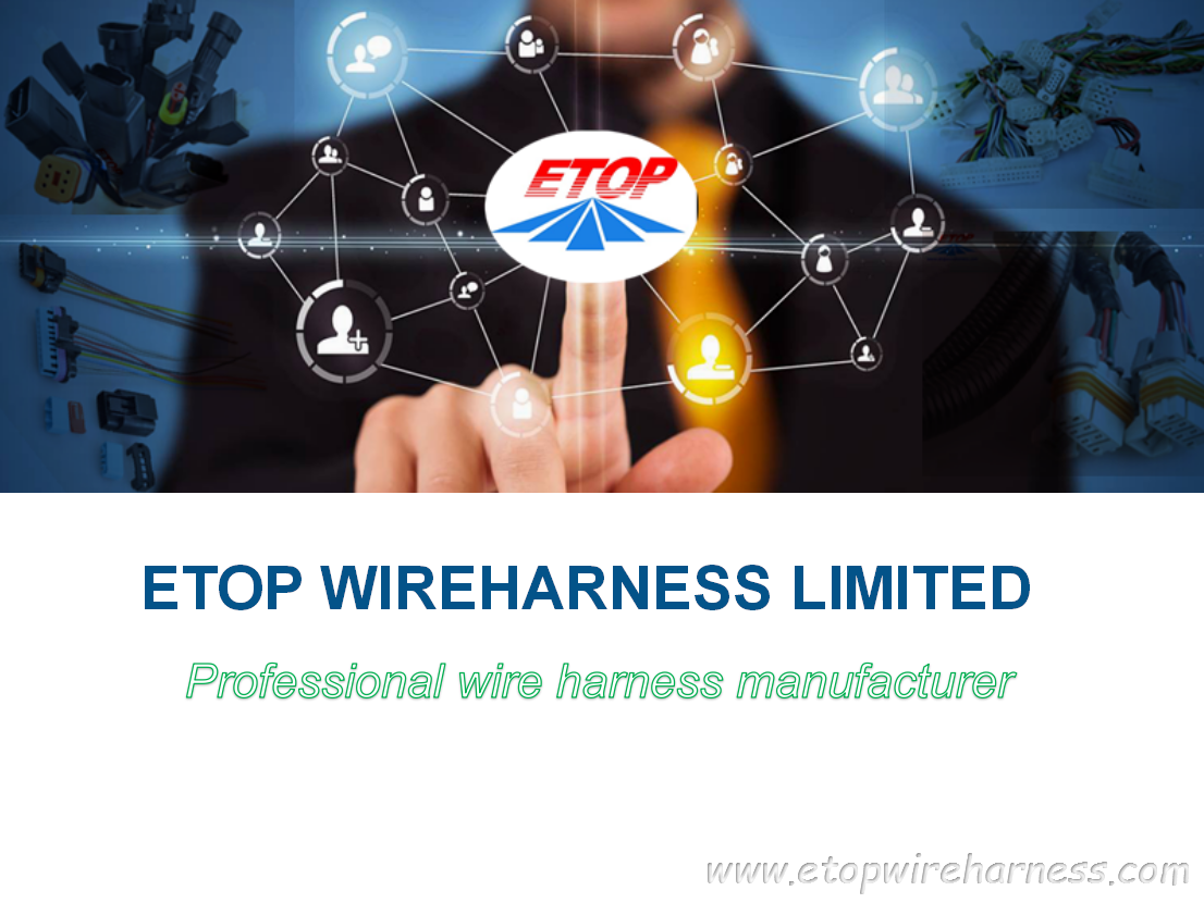 ETOP WIREHARNESS
