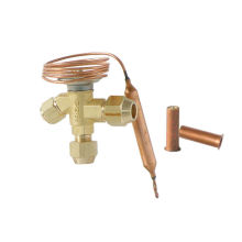 temperature responsive expansion valves(liquid injection valves)
