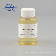 poliamina 50% para tratamiento de aguas residuales
