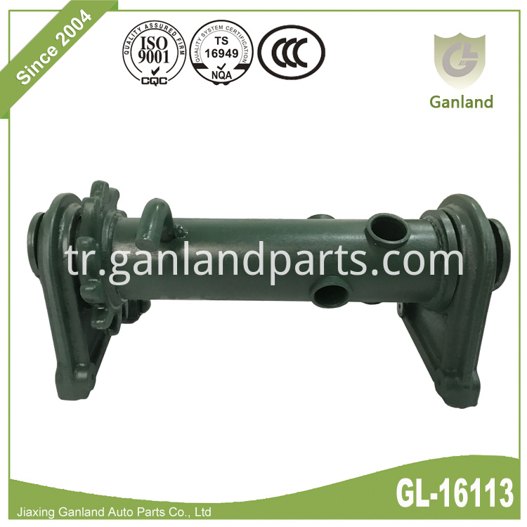 Steel Cargo Winch GL-16113