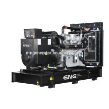 Motor eléctrico de grupo electrógeno 625kva con servicio de OEM