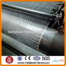 Malha de arame de aço inoxidável 304
