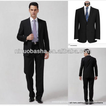 YHH929 Fashion Wholesale Two Button Men Suits for Wedding