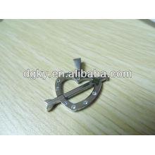 Pendentifs pendentifs de mode en acier inoxydable