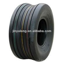 ATV-Reifen für Rasen verwenden