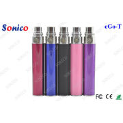 Quit Smoking Ego T E Cigarette Ce4 Starter Kits For Man 1100mah