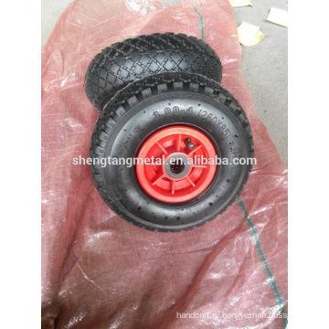 резиновые колеса шина с пневматическим