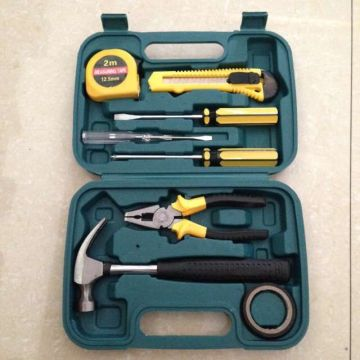 Profession Hand Tools, Household Tools, Hardware Tools with 9 PCS