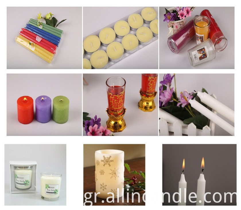 other candles
