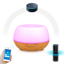 Amazon Essential Oil Diffuser Humidifier With Alexa
