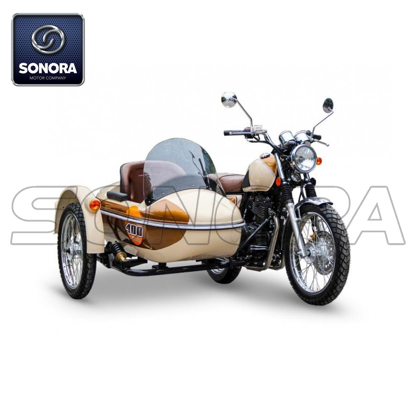 CLASSIC 400CC SIDE CAR, FUEL INJECTION, ABS EURO4 1