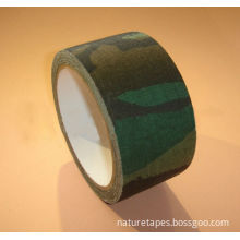 Waterproof outdoor hunting camouflage CAMO adhesive tape