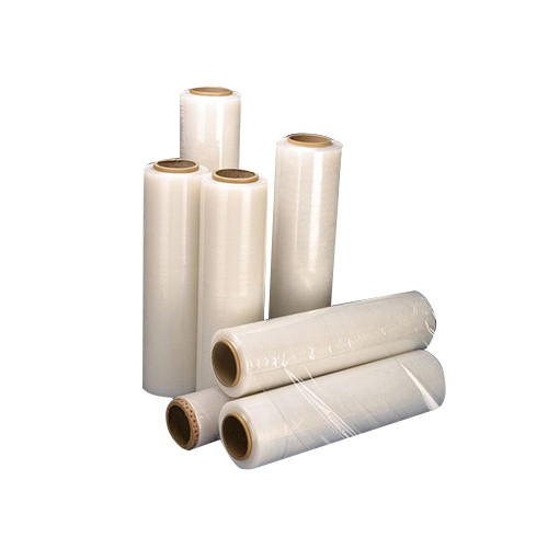 PE plastic stretch moving wrap
