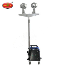 Industrial Construction Mobile Light Tower