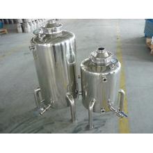 Distiller en acier inoxydable avec jambe 150L-300L