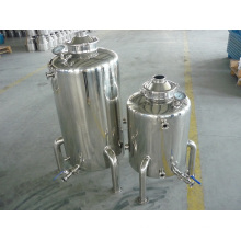 Stainless Steel Distiller with Leg 150L-300L