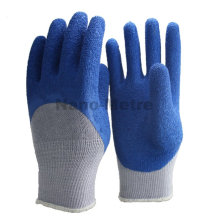 NMSAFETY thinsulate winter latex glove