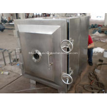 Secador de bandeja de vacío de aceite de transferencia de calor