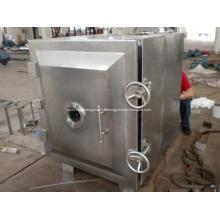 Heat Transfer Oil Vacuum Tray Dryer