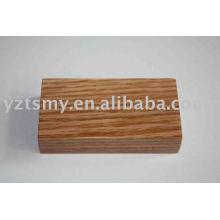 amostra de madeira SA003-JS