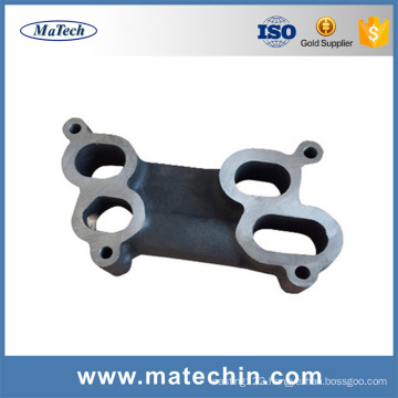 Manufacturers Custom Good Price Quality Cast Iron Chassis Brackets