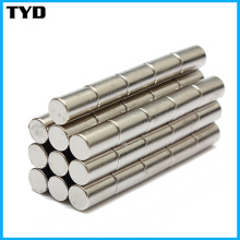 Customized N38 N40 N42 NdFeB Magnets/Neodymium Magnet Cylinder