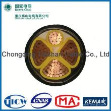 Fabrik Versorgung Top-Qualität 3x2.5mm2 50mm feuerhemmenden Stromkabel