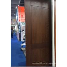 Puerta interior de la puerta de PVC Hhd -00X Series