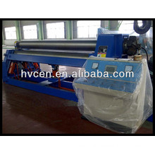 w12-8*2500 double pinch plate rolling machine,plate bending machine price