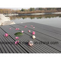 High Quality Low Price Durable and Waterproof Outdoor Wood WPC Decking