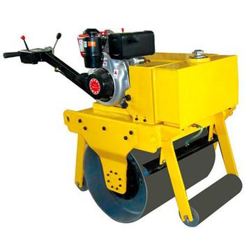 Vibration Road Roller Cheap Pris