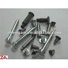 high quality carbon steel/stainless steel/aluminium rivet