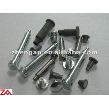 Aço de carbono de alta qualidade / aço inoxidável / rebite de alumínio