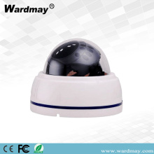 Kamera IP Keselamatan H.265 4.0MP IR Dome HD