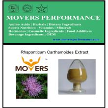 Extracto Natural Orgánico --- Extracto de Rhaponticum Carthamoides / Extracto de Leuzea Carthamoides