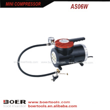Portable Inflating Compressor 1/4HP Inflating pump