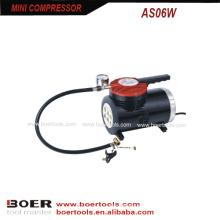 Портативный раздувание компрессоров 1/4НР накачивания насосом