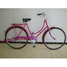 "Cheap 28 ""mujer modelo bicicleta tradicional (FP-TRDB-E003)"
