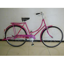 "Cheap 28"" Woman Model Traditional Bicycle (FP-TRDB-E003)"