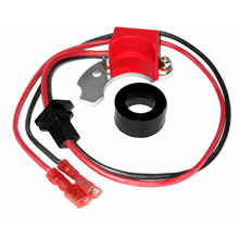 Mallory Ignition Distributor Electronic Ignition Conversion Kit