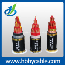 Copper Conductor Shielded Control Cable OEM & ODM
